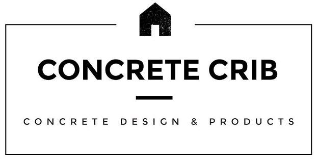 Concrete Crib Logo