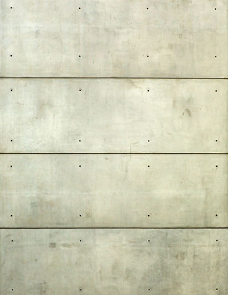 Concrete House Wall