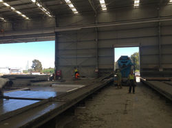 Concrete Manufacturer Perth
