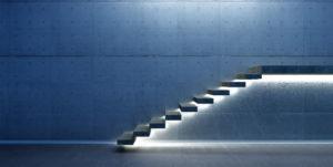 Concrete Staircase Aus
