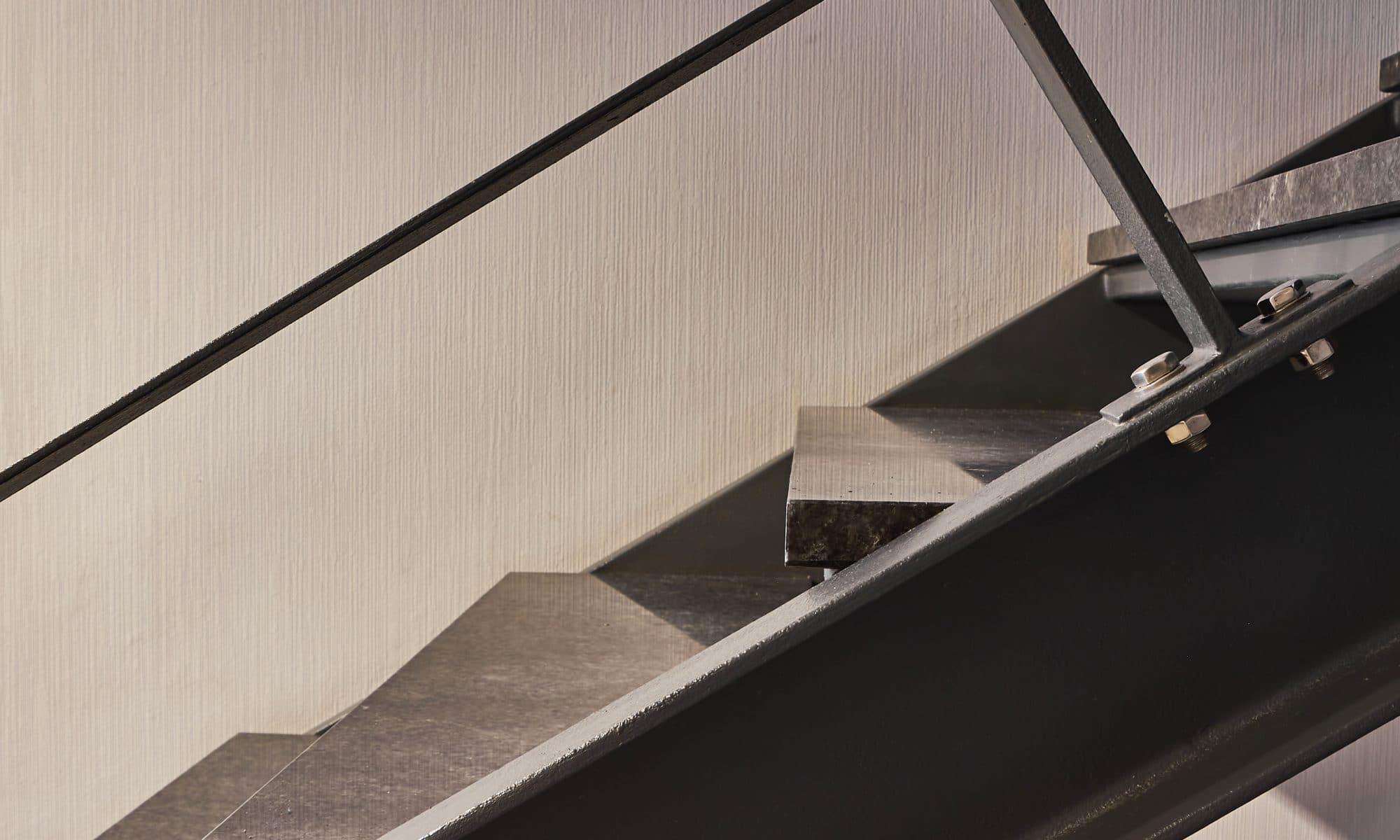 concrete steps guide