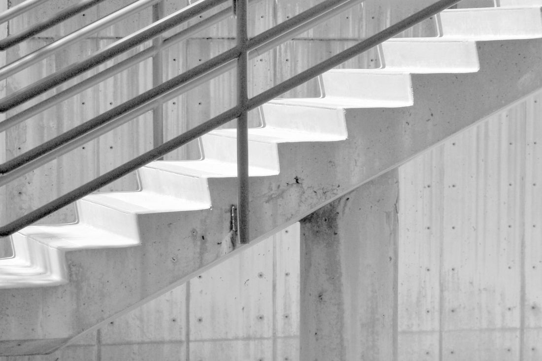 Concrete Stairs Perth